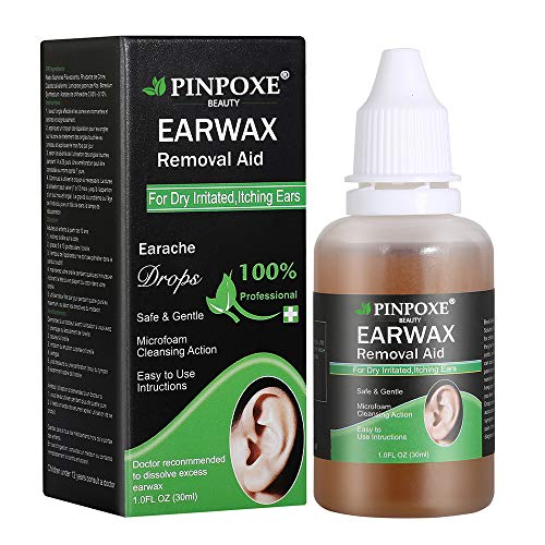 Limpiador de orejas, eliminador de ceras de oídos, productos para ceras de oreja, contra estreñimiento en el canal auditivo, limpieza suave para niños y adultos