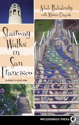 Stairway Walks in San Francisco
