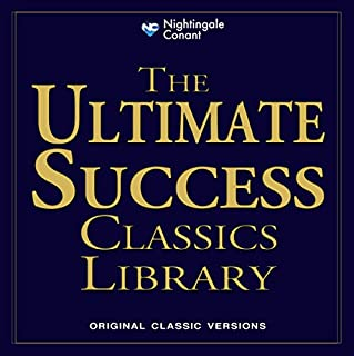 The Ultimate Success Classics Library audiobook cover art