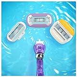 Gillette for Women Venus Swirl Rasierapparat - 5