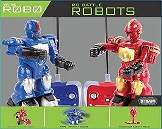 Kids Tech Robots