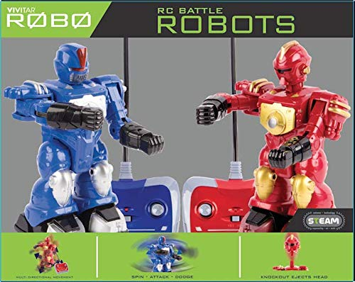 Kids Tech Interactive Robot