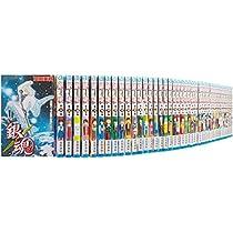 銀魂-ぎんたま- コミック 1-56巻セット (ジャンプコミックス)
