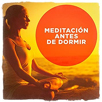 Meditación Antes de Dormir