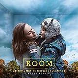 Der Soundtrack zu Raum bei Amazon