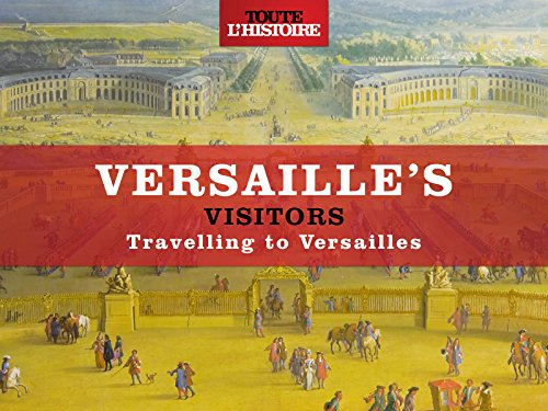 Travelling to Versailles