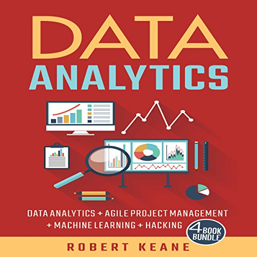Data Analytics Titelbild