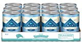 Blue Buffalo Homestyle Recipe Natural Puppy Wet Dog Food Chicken 12.5-oz can (Pack of 12)