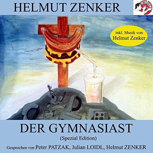 Der Gymnasiast audiobook cover art