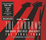 The Final Tour (2cd+Dvd) - he Shadows