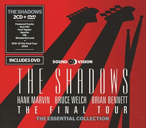 Shadows-The Final Tour