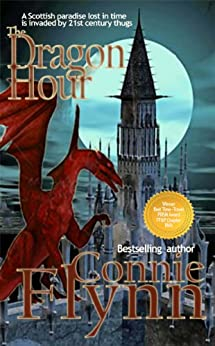 The Dragon Hour by [Connie Flynn]