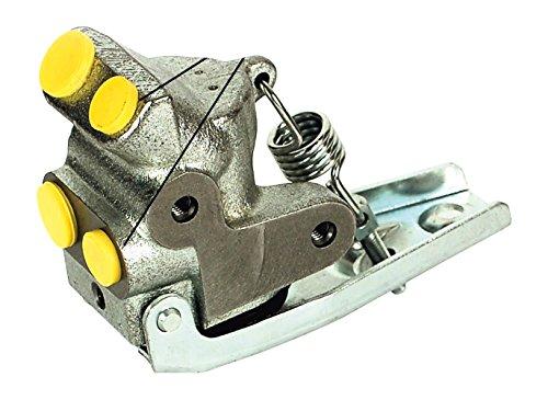 60HZ SR7-2G Generator Spannungsregler f/ür Brushless Generator Liukouu 50-270AC 50