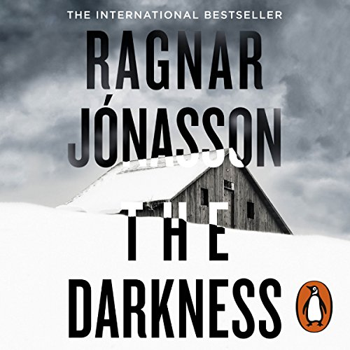 The Darkness Audiobook By Ragnar Jónasson cover art