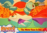 Pokemon The Water Race is On! - Pikachu's Vacation The First Movie - 47