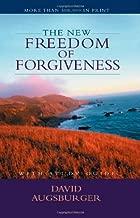 Best david augsburger forgiveness Reviews