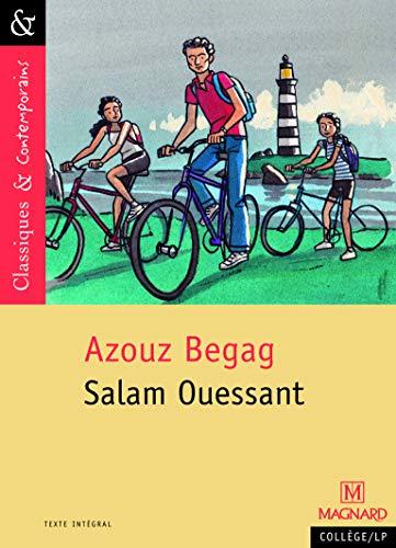 Salam Ouessant - Classiques et Contemporains