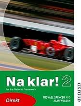 Na Klar! 2 Student's Book Direkt (Lower)