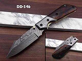 Damascus Steel 7.5