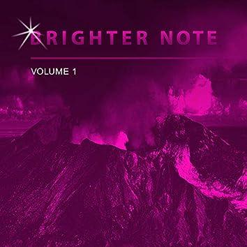 Brighter Note, Vol. 1