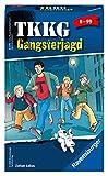 Ravensburger Mitbringspiele 20349 - TKKG Gangsterjagd - ein Detektivspiel ab 8 Jahren