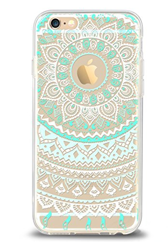 Ailun Phone Case Compatible iPhone 6 6s [4.7inch],Acrylic Back&Reinforced...