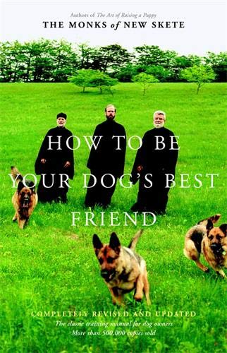 Your Dog's Best Friend Training