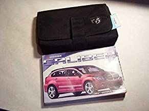 2007 Dodge Caliber Owners Manual