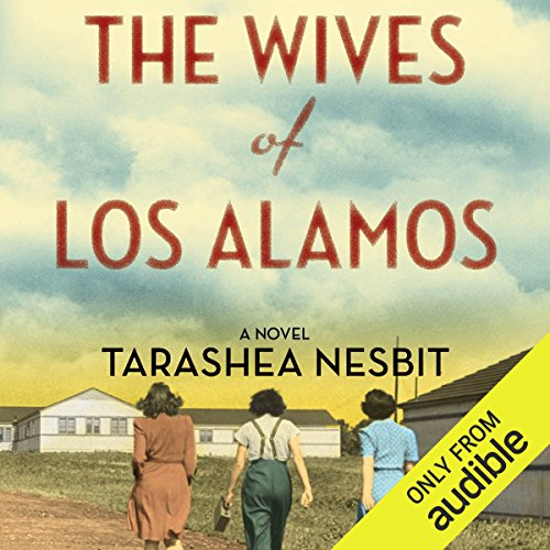 The Wives of Los Alamos cover art