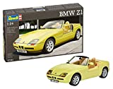 Revell 07361 - Maqueta de coche BMW Z1 escala 1/24