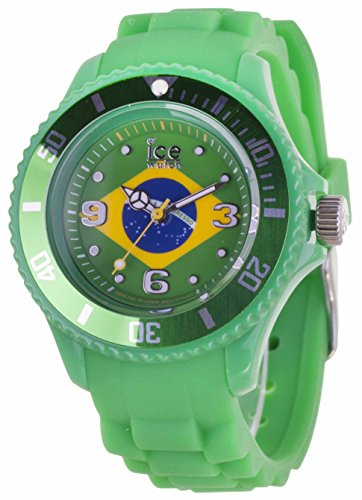 Ice Watch World Brasilien Größe Small Damen Uhr WO.BR.S.S.12