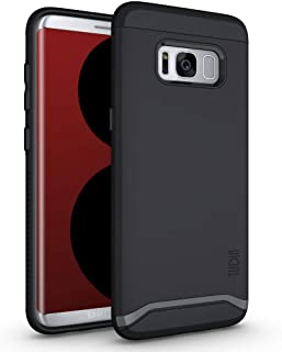 Tudia Samsung Galaxy S8 PLUS Merge cover/case - Matte Black