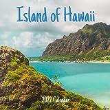 Island of Hawaii 2022 calendar: Hawaii 2022-2023 Calendar, Office Calendar, 18 Months.