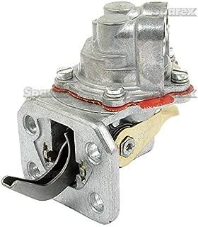 Perkins 3 cyl Diesel Engine Fuel Lift Pump 4-Bolt