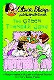 The Green Toenails Gang (Olivia Sharp: Agent for Secrets) (English Edition)
