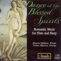 Dance of the Blessed Spirits by VARIOUS ARTISTS (2000-10-07)