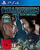 Bulletstorm Full Clip Edition - [PlayStation 4]
