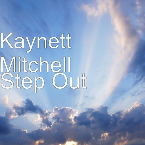 Kaynett Mitchell