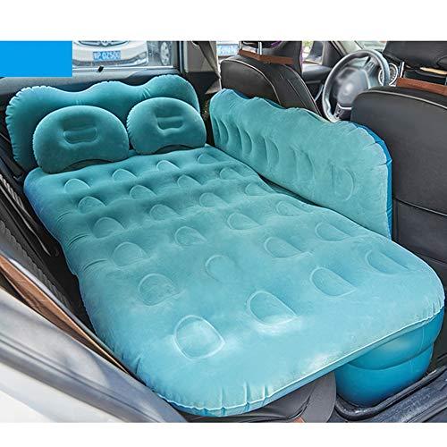 household items El colchón de Aire portátil de Viaje para Acampar con Almohada es Adecuado para la mayoría de los Modelos de Viajes de Campamento y automóviles