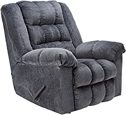 Reclining Chair For Tall People