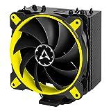 ARCTIC Freezer 33 eSports ONE - Tower CPU Luftkühler mit 120 mm PWM Prozessorlüfter für Intel und...