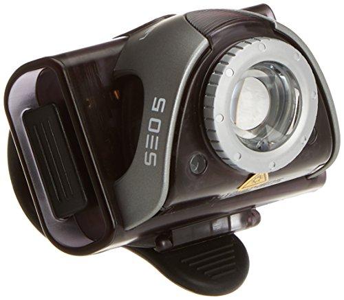 LED Lenser SEO B5R, Weiß grau grau