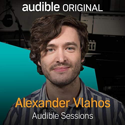 Alexander Vlahos cover art