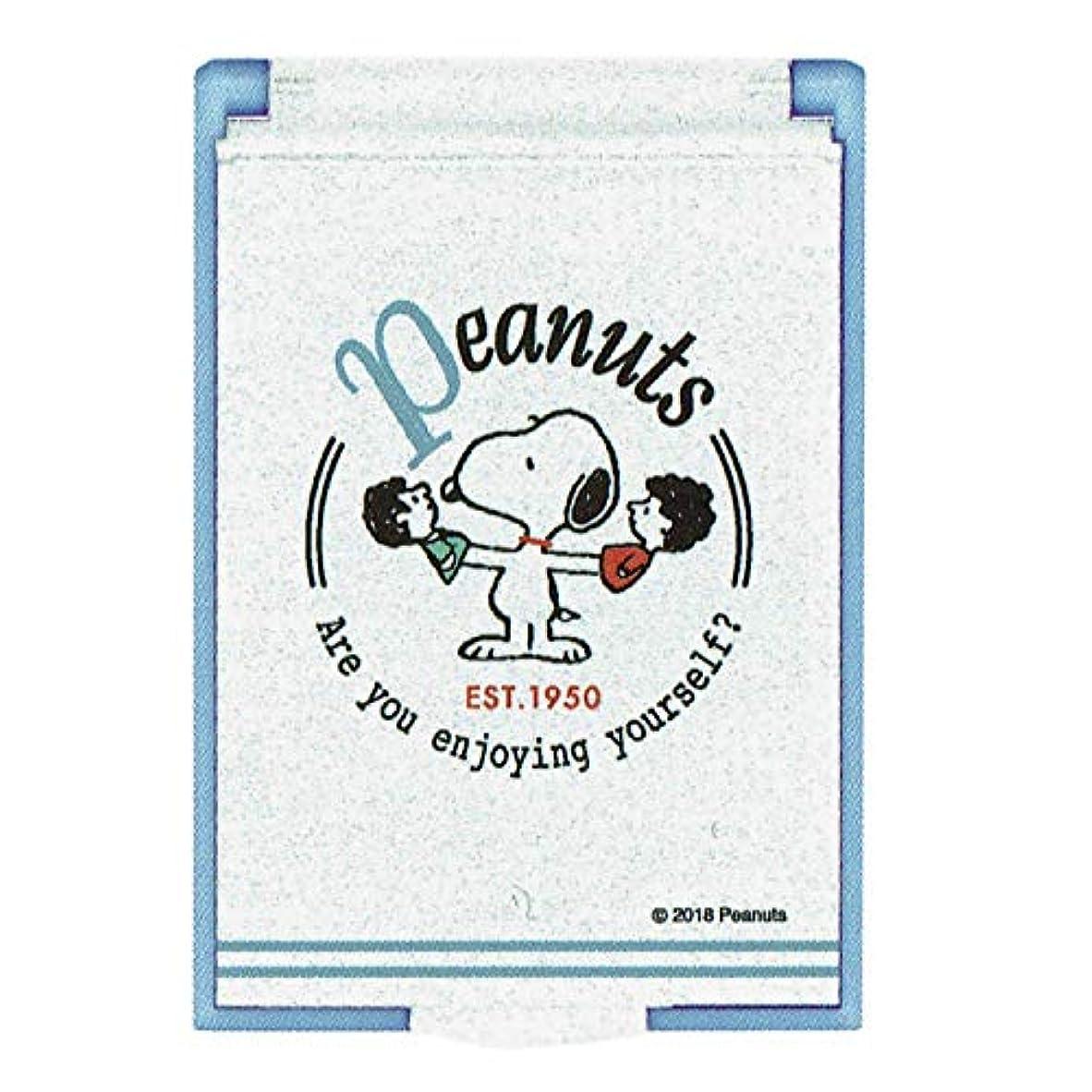 薬用直径選ぶ(株)カミオジャパン スヌーピー カードミラーS ファニートイボックス コスメコレクション 633601