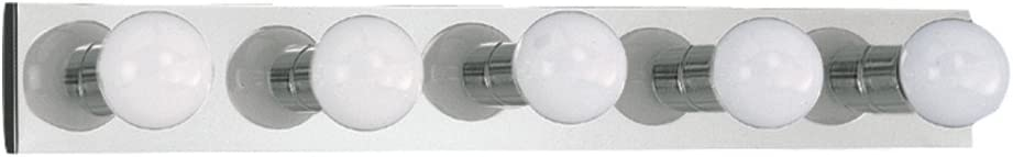 Sea Gull Lighting 4735-05 Center Max 54% OFF NEW Stage Bath Vanity Wall Fi Style