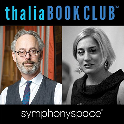 Couverture de Thalia Book Club: Amor Towles, A Gentleman in Moscow