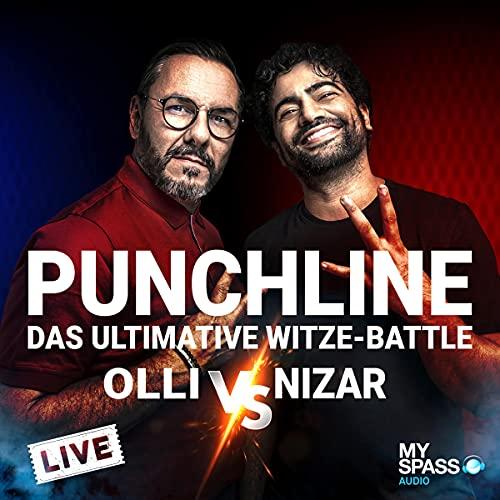 Punchline Live Titelbild