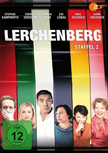 Lerchenberg - Staffel 2