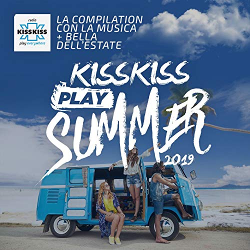 Kiss Kiss Play Summer 2019 (2 CD)