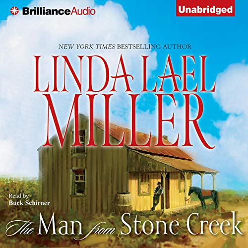 The Man from Stone Creek  By  cover art